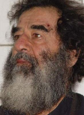 Santa Saddam
