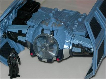 TIE Advanced Vader